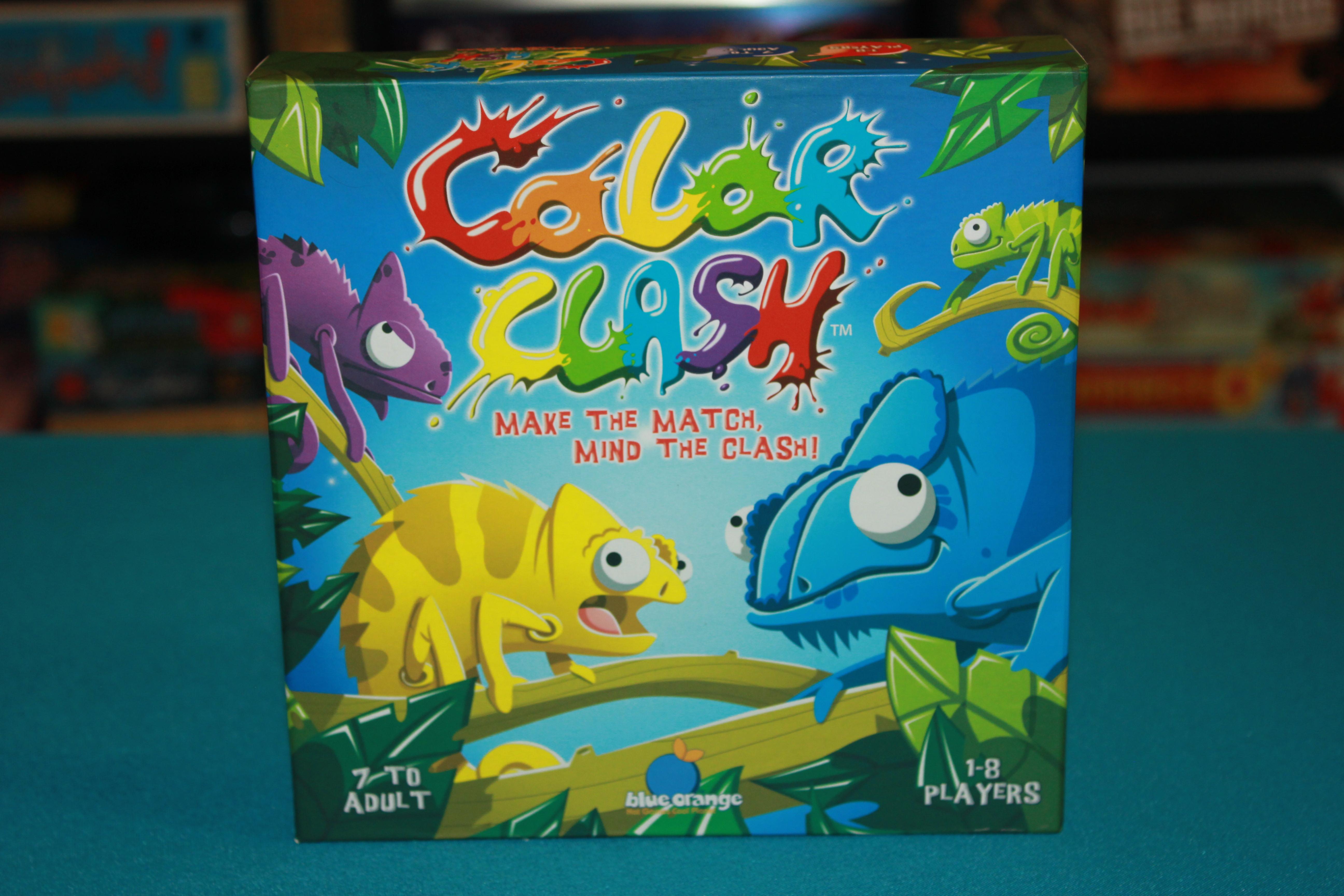 Color Clash
